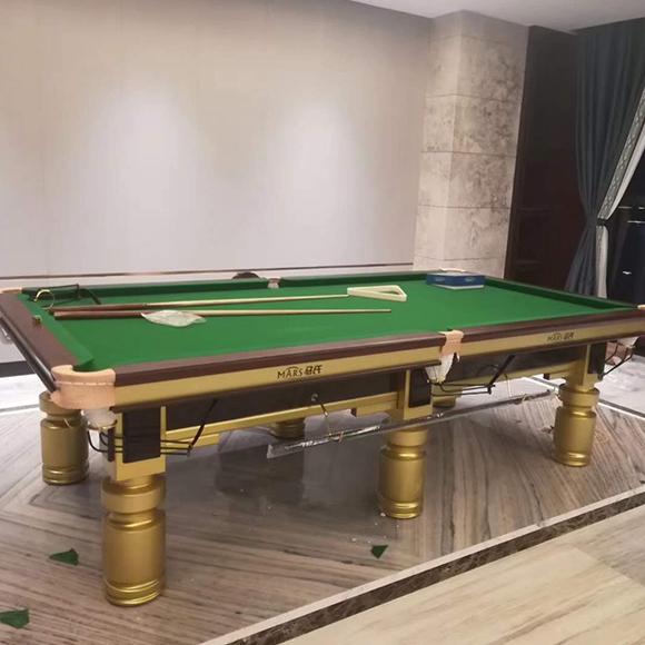 威海台球桌